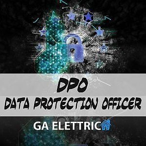 DPO Data Protection Officer con GA Elettrica